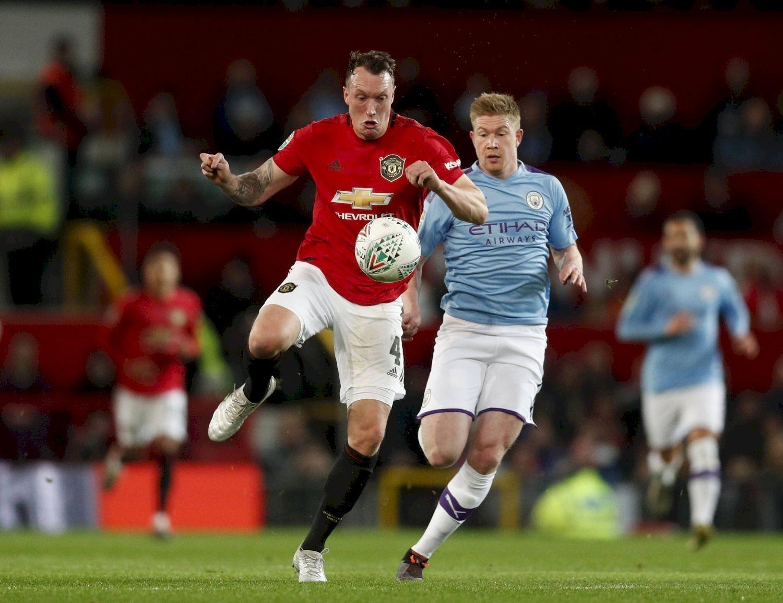 Манчестер юнайтед дерби результат матча